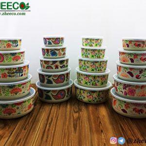 ظروف نگهدارنده غذا