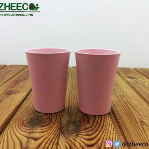 قیمت لیوان بامبو