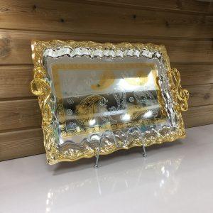 قیمت سینی آینه ای